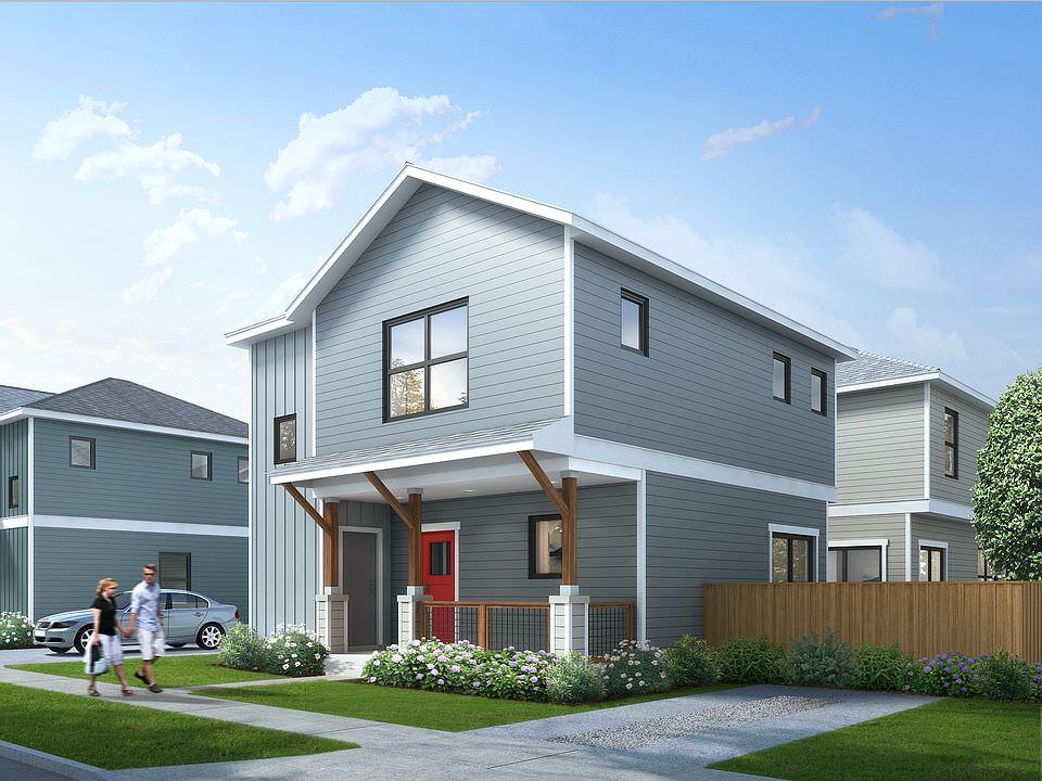 Terramark New Home in San Antonio