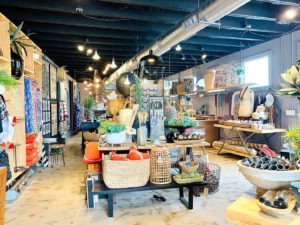 GoodGoods Interior Design Showroom