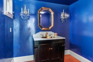 106 Ivy Lane Powder Room