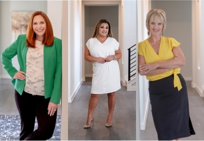 Real Estate Muses Agents